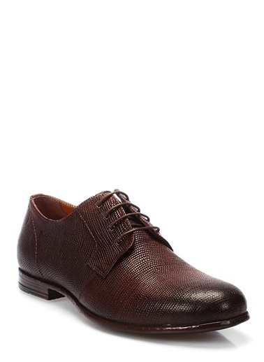 Bağcıklı Ayakkabı-İnci